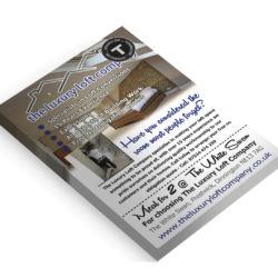 leaflet printing newcastle